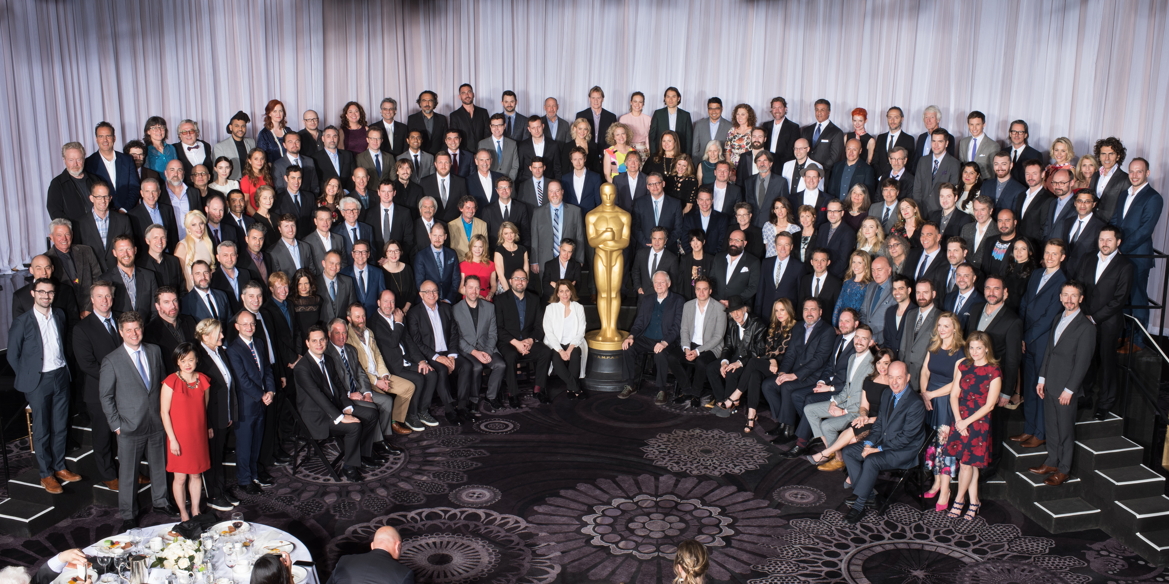 88th Oscars¨, Nominees Luncheon