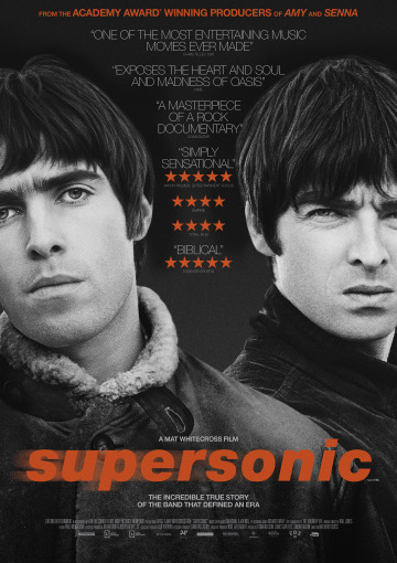 SUPERSONIC - UK One Sheet FINAL